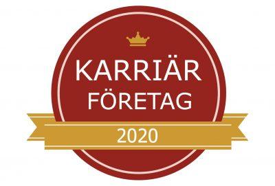 ALTEN utsett till Karriärföretag 2020