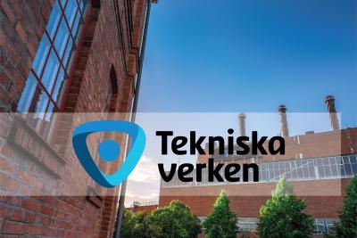 ALTEN har vunnit ramavtal med Tekniska Verken i Linköping AB